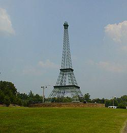 Paris, TN
