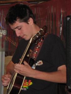 Landon Korabeck