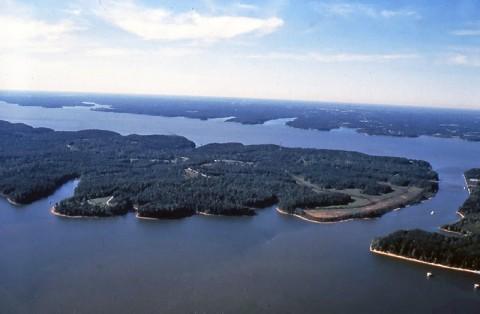 Land Between th Lakes, TN