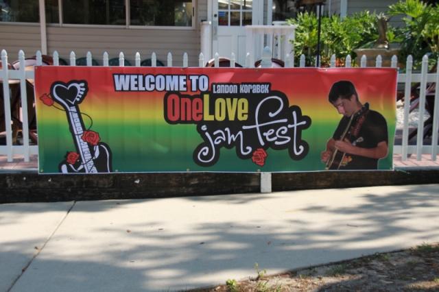 Jamfest Banner
